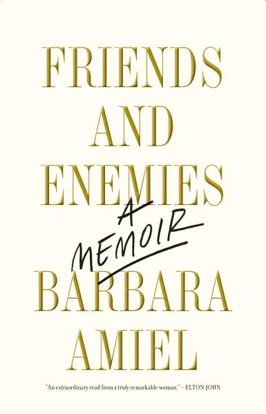 Download Friends and Enemies Book