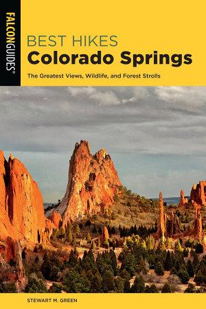 Best Hikes Colorado Springs PDF