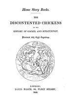 The discontented chickens  or  The history of Gockel and Scratchfoot PDF
