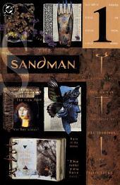 The Sandman (1988-) #41