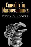 Causality in Macroeconomics PDF