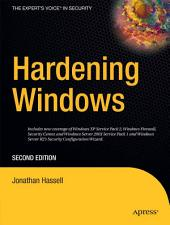 Hardening Windows: Edition 2
