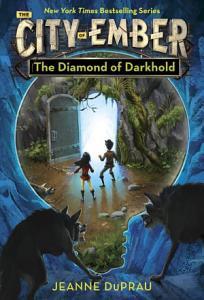 The Diamond of Darkhold Book