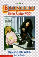 Karen s Little Witch PDF