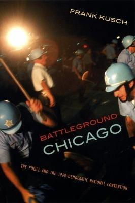 Download Battleground Chicago Book