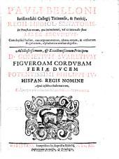 Pauli Belloni ... De potestate eorum, quae incontinenti fiunt, vel ex interuallo. Liber primus [-secundus]. ... Accessit duplex index, ..: Volume 2