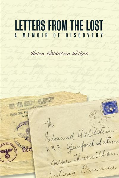 Download Letters from the Lost Book
