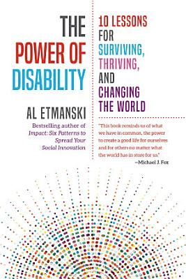 The Power of Disability PDF