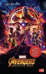 Marvel Avengers     Infinity War   PDF