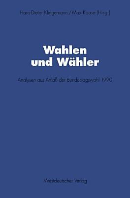 Wahlen und W  hler PDF