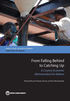 From Falling Behind to Catching Up PDF