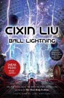 Ball Lightning Sneak Peek PDF