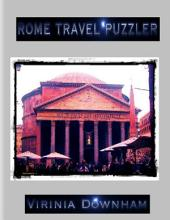 Rome Travel Puzzler