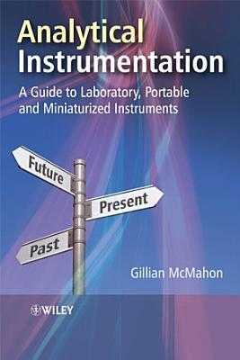Analytical Instrumentation