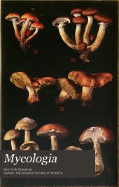 Mycologia: Volume 1