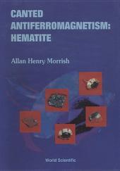 Canted Antiferromagnetism: Hematite