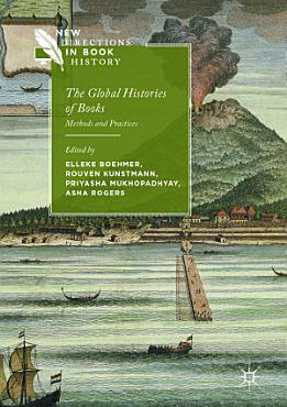 The Global Histories of Books PDF