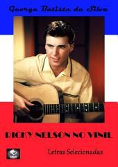 Ricky Nelson No Vinil