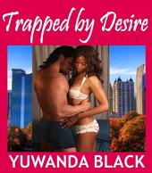Trapped by Desire: A Contemporary, Interracial Romance