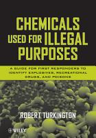 Chemicals Used for Illegal Purposes PDF