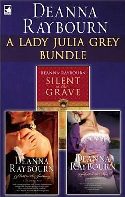 The Lady Julia Grey Bundle