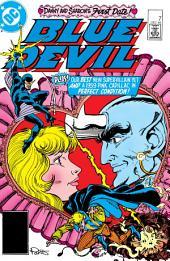 Blue Devil (1984-) #7