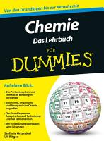 Chemie f  r Dummies  Das Lehrbuch PDF