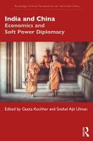 India and China PDF