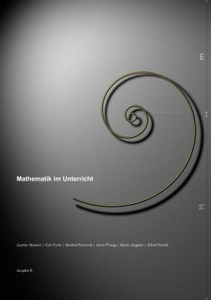 Mathematik im Unterricht  Ausgabe 8 PDF
