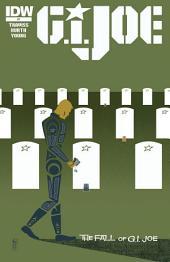 G.I. Joe (2014-) #7
