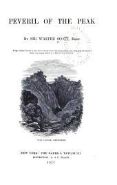 Waverley Novels: Volume 15