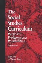 The Social Studies Curriculum PDF