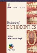Textbook of Orthodontics PDF