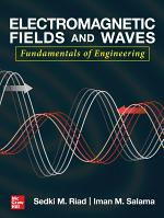 Electromagnetic Fields and Waves: Fundamentals of Engineering