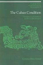 The Cuban Condition