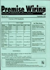 Premise Wiring Newsletter