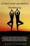 Chakra and Kundalini Awakening PDF