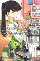 Komi Can t Communicate  Vol  6 PDF