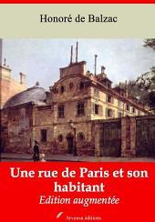 Une rue de Paris et son habitant: Nouvelle édition augmentée