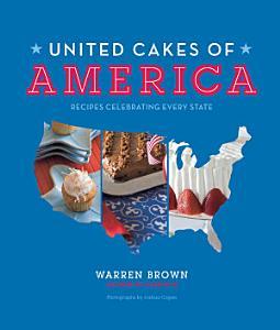 United Cakes of America Book
