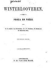 Winterlooveren: proza en poëzij
