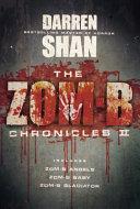 The Zom B Chronicles II