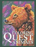 Coloring Quest PDF