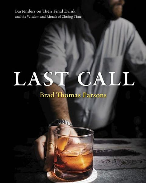 Download Last Call Book
