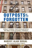 Outposts of the Forgotten PDF