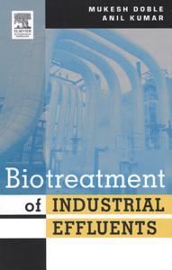 Biotreatment of Industrial Effluents