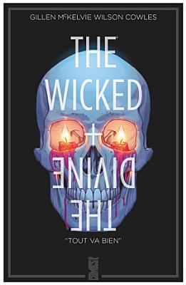 The Wicked   The Divine   Tome 09