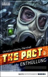 The Pact - Folge 2: Enthüllung
