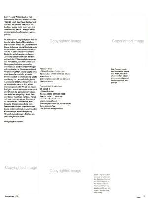 Der Baumeister PDF