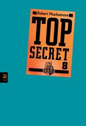 Top Secret 8 - Der Deal
